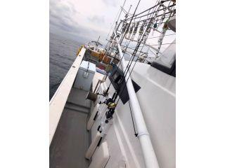 魚に愛される島、壱岐!玄界灘で本気の漁業体験!