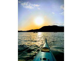 【 カナディアンカヌー 】360度 鹿久居島の海を楽しめます!≪2人乗りできる♪≫アドベンチャーな体験で盛り上がること間違いなし♪ファミリー・カップル・女性におすすめ♪