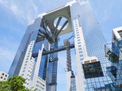 梅田スカイビル タワーウエスト27階に位置する体験型ミュージアム