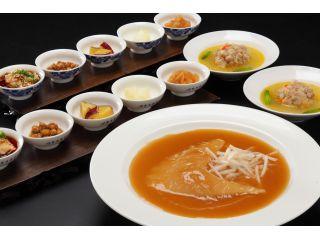 他店では味わえない本格中国料理の逸品を味わえます。