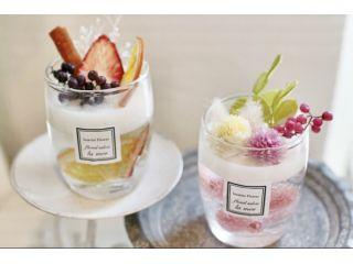 【熊谷・行田市】【初心者大歓迎♪】【お持ち帰り可】デザイン&香りを楽しむアロマカップ作り体験