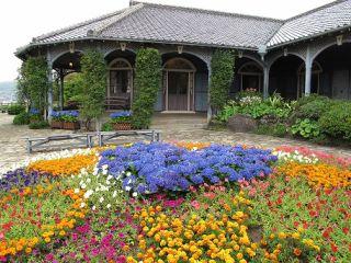 世界文化遺産 グラバー園「旧グラバー住宅」