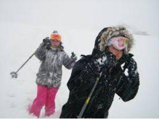 【スノーシュー1日ツアー】雪の中を大満喫!嬉しいランチ付★【7名〜ご予約はこちら】