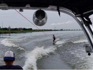 wake board ウェイクボード