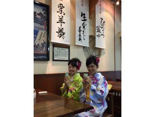 【多古・着付け体験】成田で着付け教室を始めて30年以上!キラキラ輝く素敵な着物美人に♪