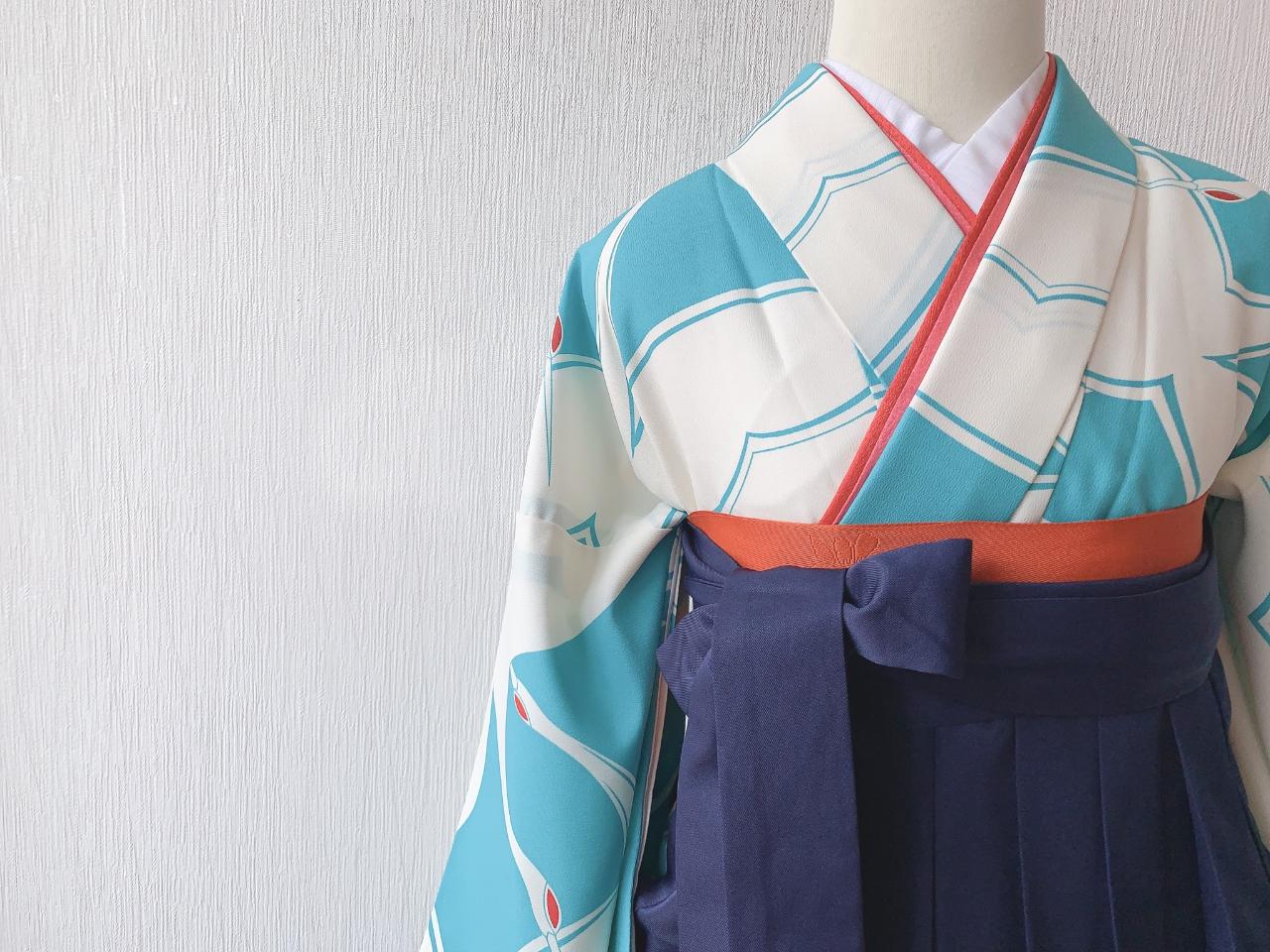 【 年末年始 】袴プラン・ヘア付き!(女性限定)