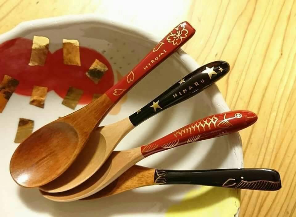 【新潟・古町】伝統工芸士が教える本格蒔絵体験! <純金使用の作品作り>