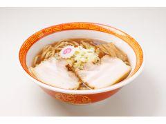 出来立ての麺を使ったラーメンをその場でお召しあがりいただけます!(写真はイメージです)