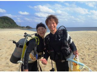 奄美に来たら、1度は海へ!可愛い魚たちに会いに行こう!お1人様から大歓迎です!
