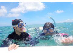 思わず笑顔になってしまう!海の癒しのエネルギーは、凄まじいです!