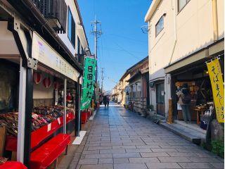 [くるくるバス] 日田-柳川 日帰りツアー:日田豆田町+柳川川下り+八女工芸館
