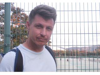 旅先沖縄でテニスレッスン(初心者から上級者まで:英語、スペイン語、日本語対応)身一つで気ままに参加OK!のプラン詳細