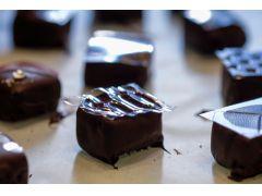 ボンボンショコラ作り
