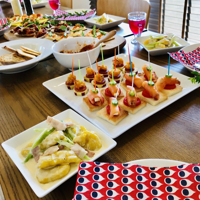 徳島の特産物を使ってお料理に挑戦♪作ったあとは食べれます!少しばかりのお土産付き...