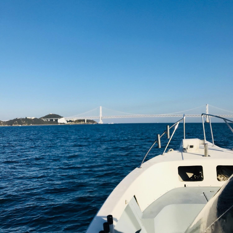 初心者の方も気軽にボートフィッシング! 船内に休憩スペース、簡易トイレあり♪