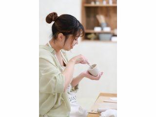 CONERUのプレミアムプランは、お客様の「作りたい」に合わせて、最適な粘土や作り方をご案内いたします!