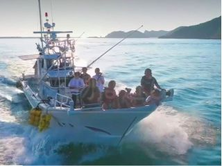 [長崎・壱岐島で船釣り!]手ぶらで手軽に釣りが楽しめる3時間コース!短時間で釣り上げる体験を楽しみたい!そんな方にピッタリ^^!