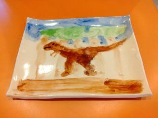 【初心者・お子さま歓迎!】浜松×絵付け体験 器を選んで、自由に絵を描いていただけます【土曜AM・日曜PM開催】