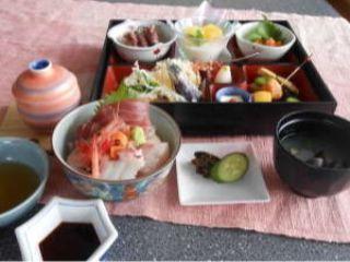 【宮城松島】手ぶらでOK!昼食&入浴でのんびり日帰りプラン◎