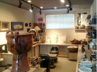 【愛知・瀬戸市・陶芸】「2005年 愛・地球博」で活躍した作家が教えます!手びねり陶芸