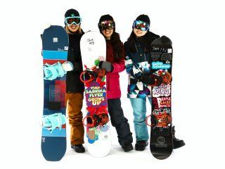 ゲレンデまで徒歩0秒!手ぶらでスキーを楽しもう♪スキー・スノーボード1日レンタルプラン