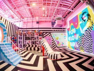 ステムリゾートをまるごと楽しめるお得なパックプラン「Wミュージアム満喫パック」ダイナソーミュージアム + ひたすら可愛いミュージアム
