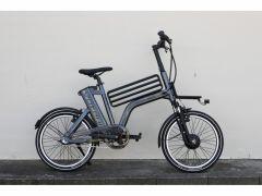 デザイン・機能性に優れたE-bike!