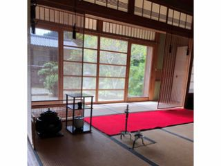 """【本格茶会+和菓子作り体験】""""奈良・京都・三重の県境""""で日本文化を楽しみましょう!"""