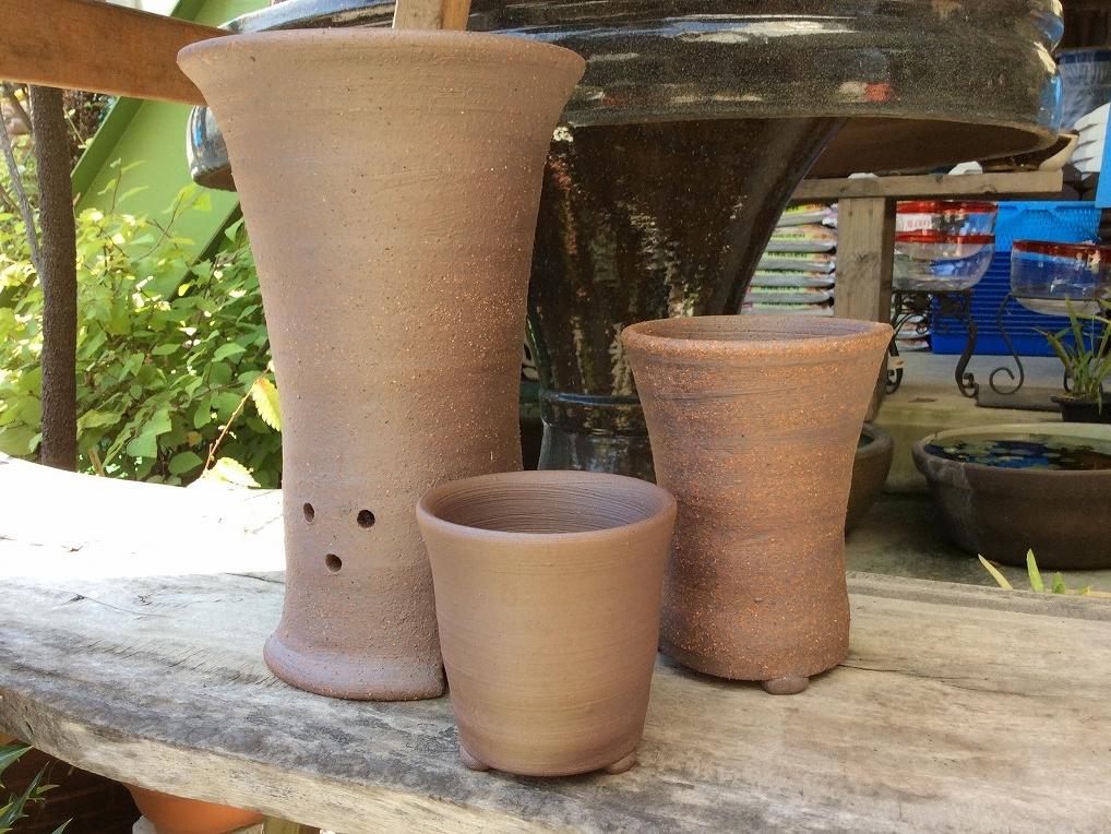【信楽焼・ろくろ陶芸体験】粘土の制限なし!気に入ったもの2個選んでいただけます♪...
